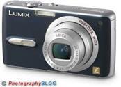 PANASONIC Digital Camera DMC-FX07